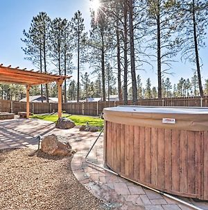 Flagstaff Oasis With Tesla Charger - Hiking & Skiing! photos Exterior