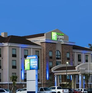 Holiday Inn Express And Suites Houston North - Iah Area photos Exterior