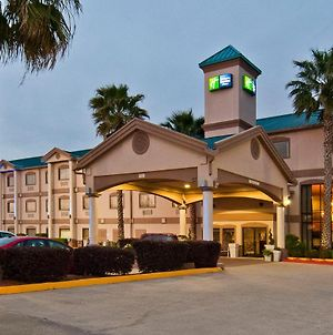 Holiday Inn Express Hotel And Suites Lake Charles, An Ihg Hotel photos Exterior
