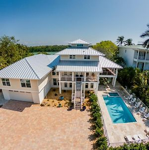 Dolphin Cove - Captiva Private Waterfront Estate Home photos Exterior