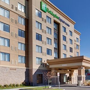 Holiday Inn Express Hotel & Suites Ottawa West-Nepean photos Exterior