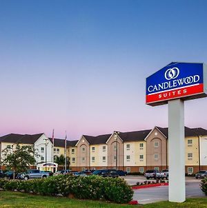 Candlewood Suites Lake Jackson photos Exterior
