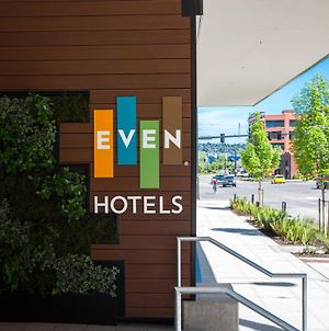 Even Hotel Seattle Dtwn Lake Union, An Ihg Hotel photos Exterior