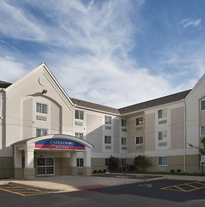 Candlewood Suites Peoria At Grand Prairie photos Exterior