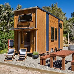 Tiny House Retreat - Kaiteriteri Bach photos Exterior