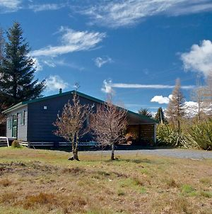 Walk, Cycle, Ski - National Park Holiday Home photos Exterior