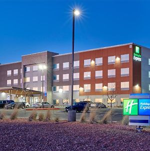 Holiday Inn Express El Paso - Sunland Park Area photos Exterior