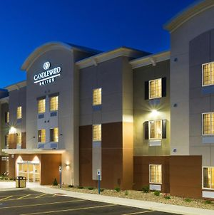 Candlewood Suites Grove City - Outlet Center, An Ihg Hotel photos Exterior