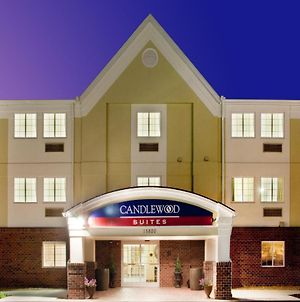 Candlewood Suites Colonial Heights Fort Lee photos Exterior
