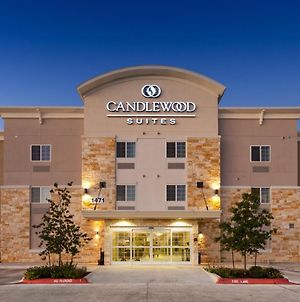 Candlewood Suites New Braunfels photos Exterior