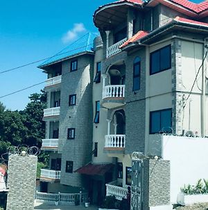 Belvoir Estate And Luxury Furnished 1 & 2 Beds Serviced Apart-Hotel & Residence photos Exterior