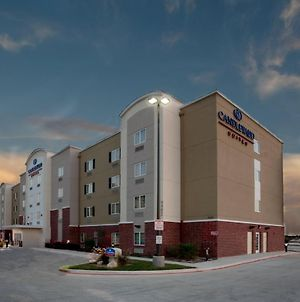 Candlewood Suites San Antonio Nw Near Seaworld photos Exterior
