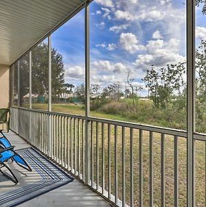 Condo With Resort Amenities - 5 Mi To Disney! photos Exterior