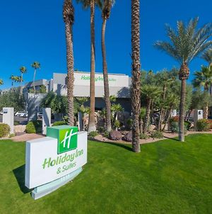 Holiday Inn And Suites Phoenix Airport North, An Ihg Hotel photos Exterior