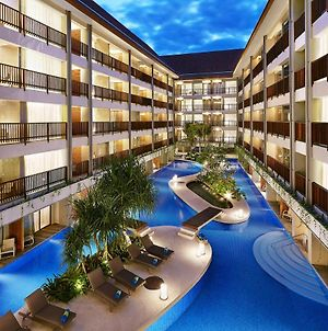 Four Points By Sheraton Bali, Kuta photos Exterior