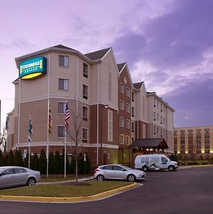 Staybridge Suites Baltimore BWI Airport, An Ihg Hotel photos Exterior