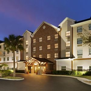 Staybridge Suites Tampa East- Brandon photos Exterior