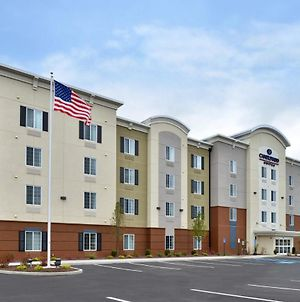 Candlewood Suites Sayre, An Ihg Hotel photos Exterior