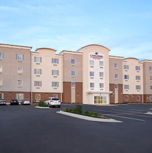Candlewood Suites Bemidji - Paul Bunyan photos Exterior