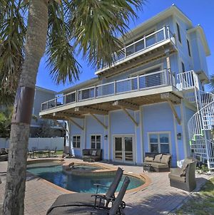 Quiet Waterfront Oasis With Pool & Boat Dock! photos Exterior