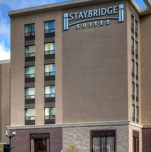 Staybridge Suites Hamilton - Downtown, An Ihg Hotel photos Exterior