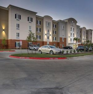 Candlewood Suites College Station, An Ihg Hotel photos Exterior