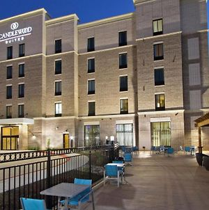 Candlewood Suites - Frisco, An Ihg Hotel photos Exterior
