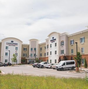 Candlewood Suites Fort Collins, An Ihg Hotel photos Exterior