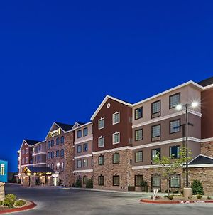 Staybridge Suites Amarillo Western Crossing, An Ihg Hotel photos Exterior