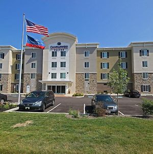 Candlewood Suites Columbus - Grove City, An Ihg Hotel photos Exterior