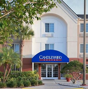 Candlewood Suites Clearwater photos Exterior