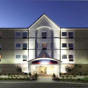 Candlewood Suites Fort Smith, An Ihg Hotel photos Exterior