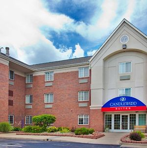 Sonesta Simply Suites Des Moines photos Exterior