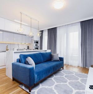 Apartments Ny Residence Wroclawska By Renters photos Exterior