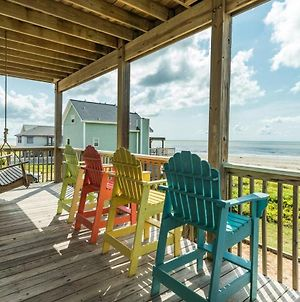 Osprey Watch - Beachfront Beauty With Multi-Level Water Views! photos Exterior