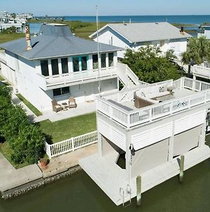 Maison Blanche De Lafitte - Sunset Bay Views & Stunning Waterfront Location! photos Exterior
