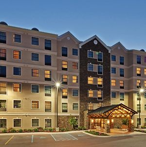 Staybridge Suites Buffalo, An Ihg Hotel photos Exterior