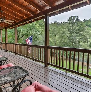 Heaven On The Toccoa Where You Will Enjoy The Sites And Sounds Of The Toccoa River photos Exterior