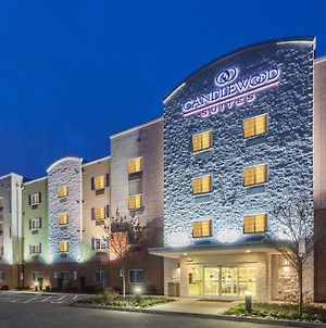 Candlewood Suites Richmond Airport photos Exterior