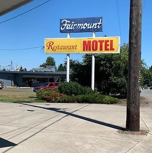 Fairmount Motel photos Exterior