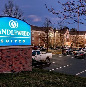 Candlewood Suites Richmond West End Short Pump photos Exterior