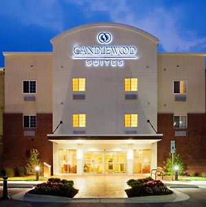 Candlewood Suites Rocky Mount photos Exterior