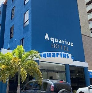 Hotel Aquarius photos Exterior