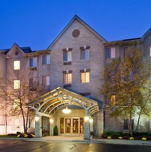 Staybridge Suites Chicago-Oakbrook Terrace photos Exterior