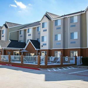 Candlewood Suites Dallas - Plano Medical Center photos Exterior