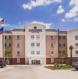 Candlewood Suites Harlingen, An Ihg Hotel photos Exterior