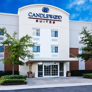 Candlewood Suites Eastchase Park photos Exterior
