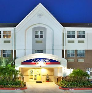 Candlewood Suites Galveston photos Exterior
