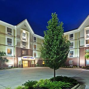 Candlewood Suites Hattiesburg photos Exterior