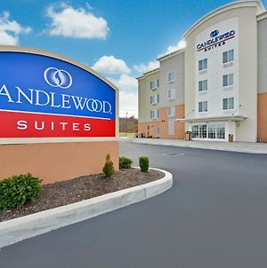 Candlewood Suites Harrisburg-Hershey, An Ihg Hotel photos Exterior
